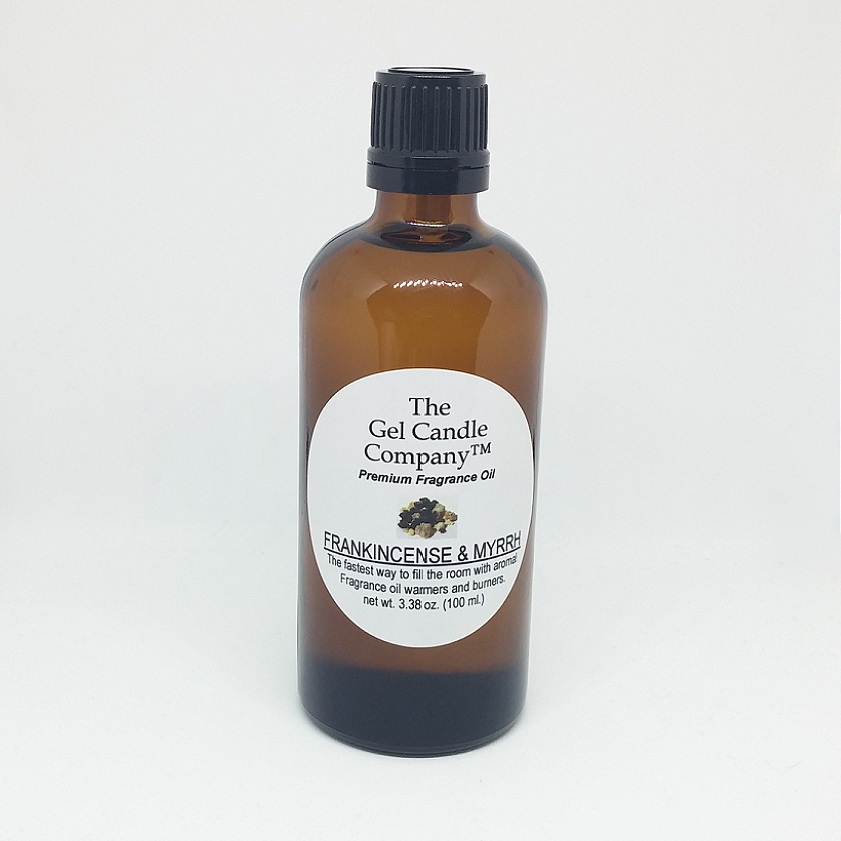 Balsam Cedar Fragrance Oil - 100 ML [598] : The Gel Candle