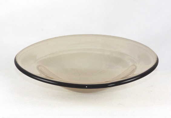 Round Brown Dish Replacement For Warmers