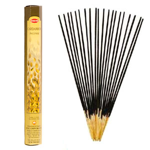 Cardamom Incense - 20 sticks