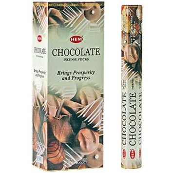 Chocolate Incense - 20 sticks